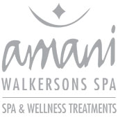 Amani Spa at Walkersons Hotel