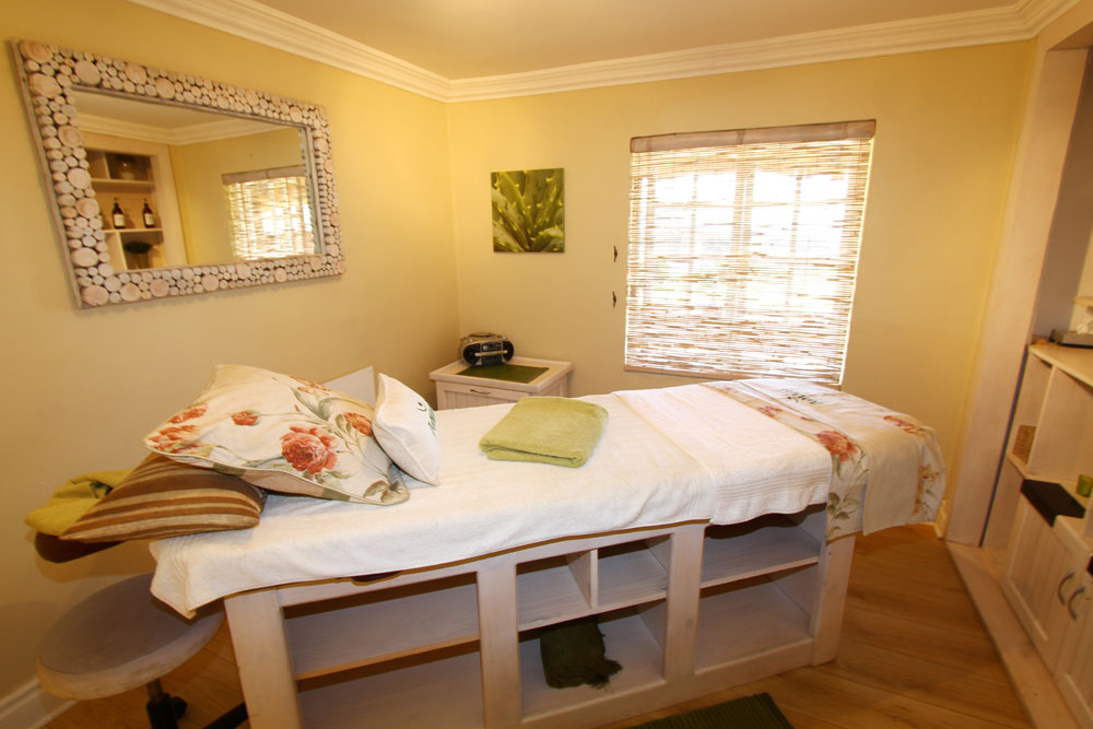 Beauty Spa in Dullstroom