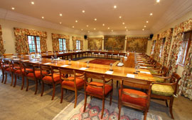 dullstroom conferencing