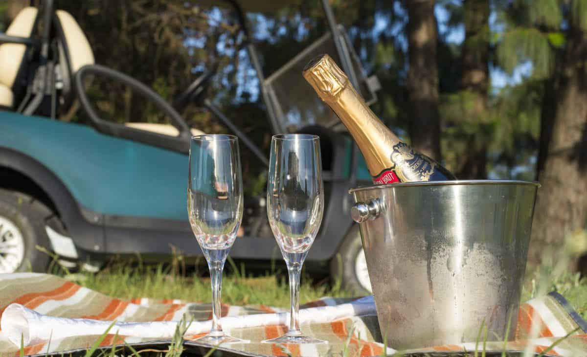 Walkersons Hotel & Spa Picnic
