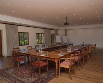 Conferences in Dullstroom