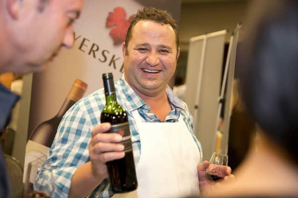 Wine in Mpumalanga