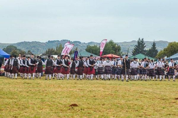 Tonteldoos Highlands Festival
