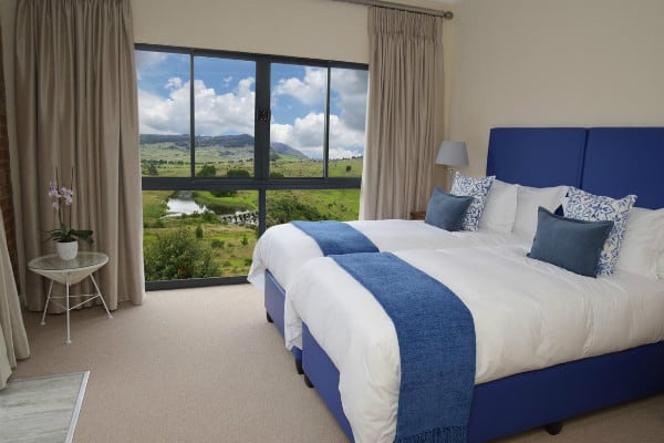 Dullstroom accommodation