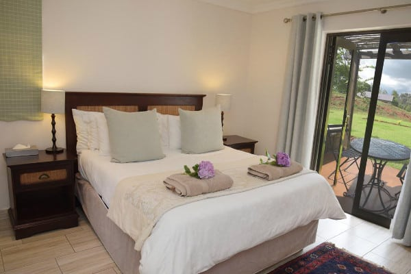 Self-catering accommodation Dullstroom