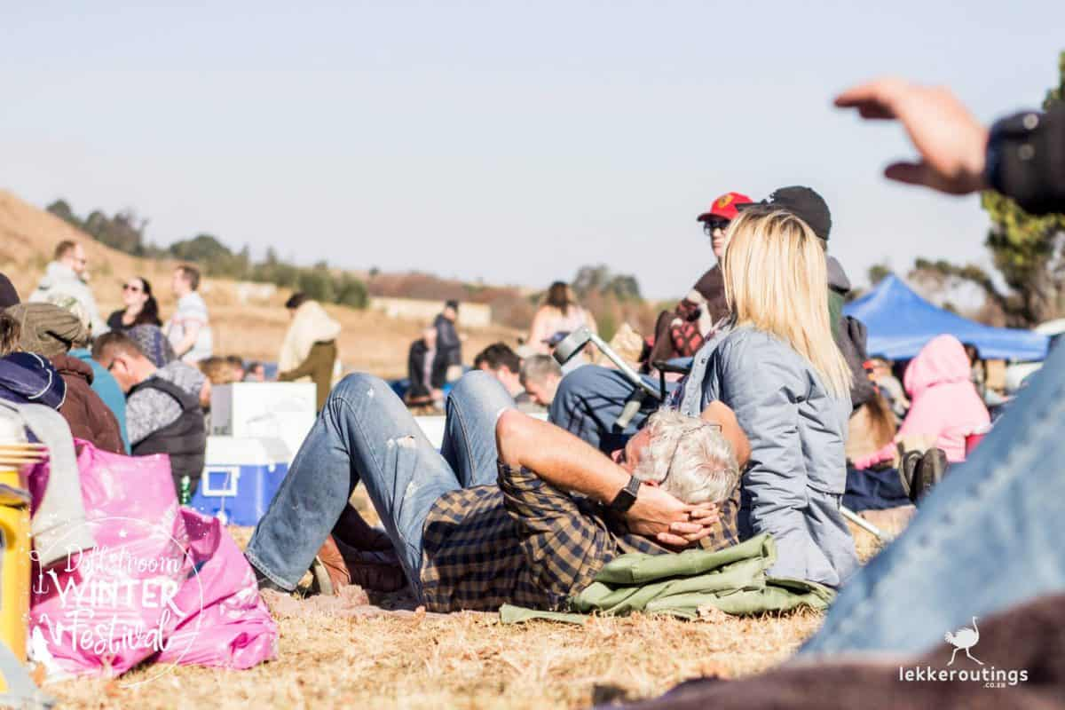 events in Dullstroom