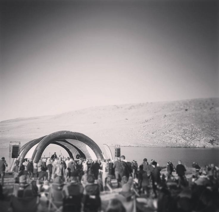 Dullstroom Winter Festival 2017