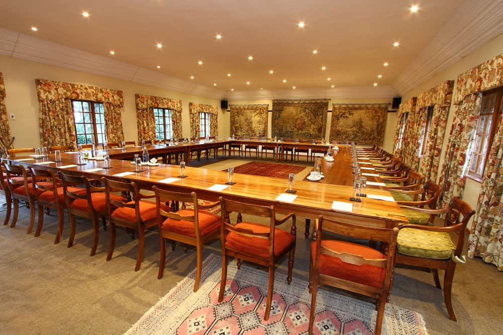 conference venues in mpumalanga