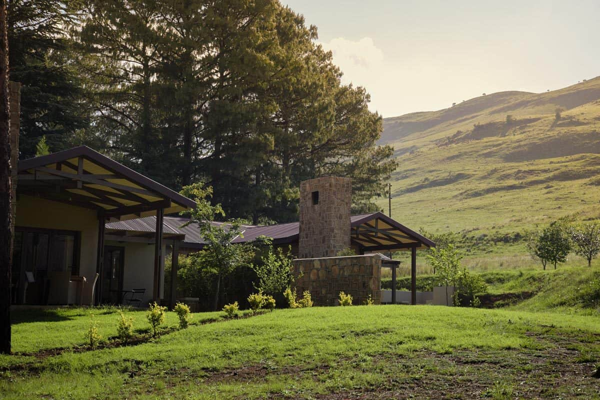 Dullstroom Accommodation Self-Catering