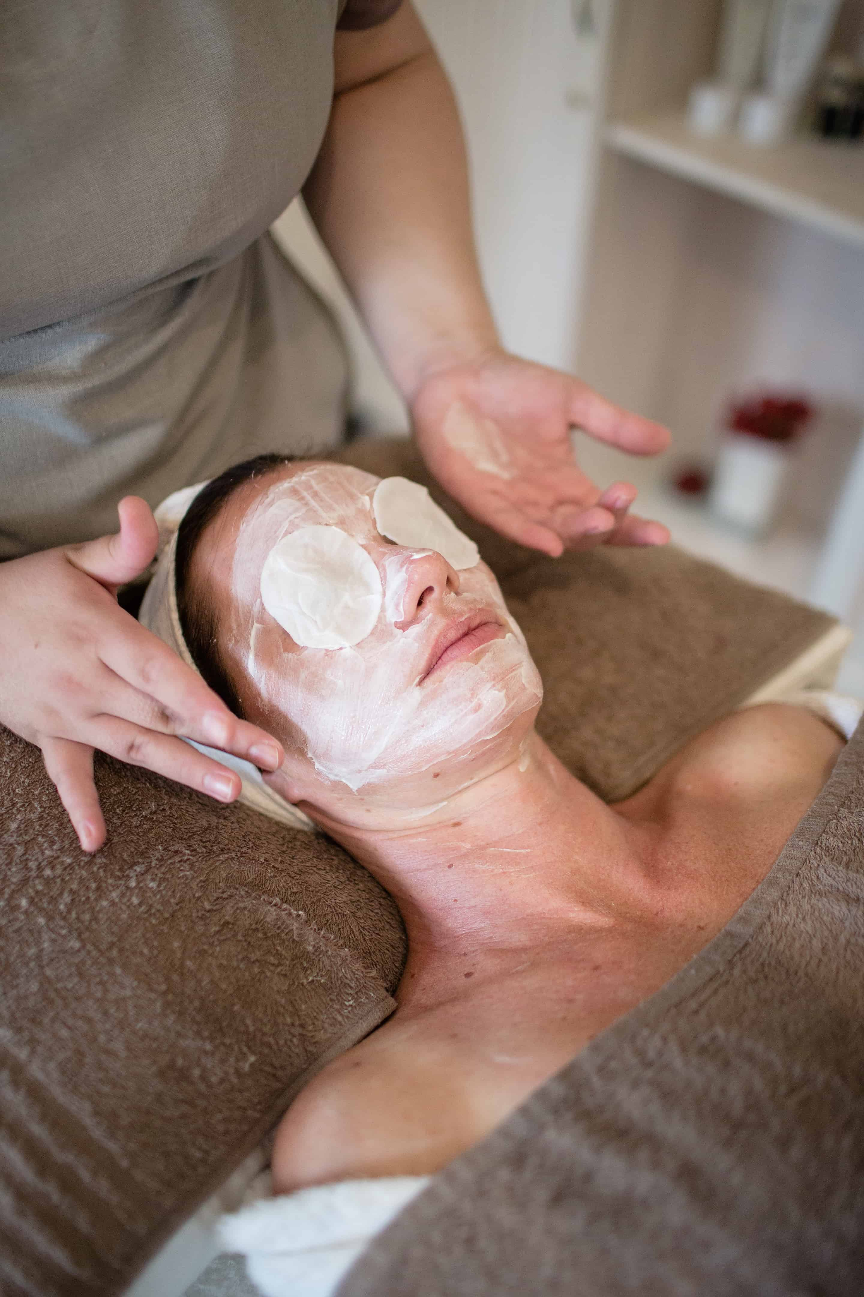 Spa Specials at Walkersons Hotel