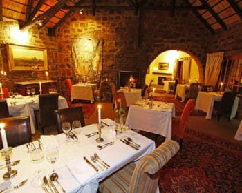 Walkersons dining room