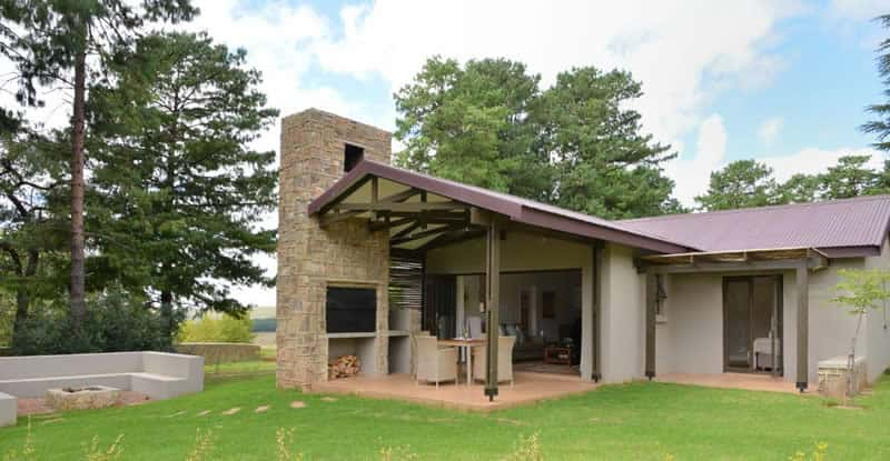 Dullstroom self catering
