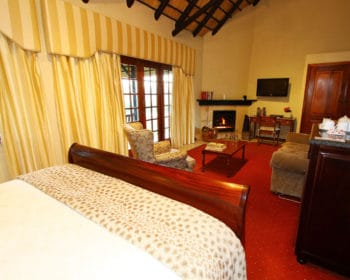 Manor Suite at Walkersons Hotel