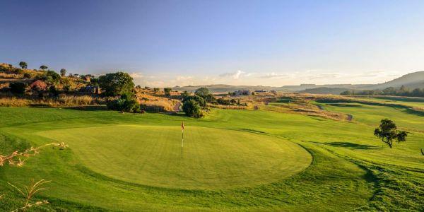 Dullstroom golf