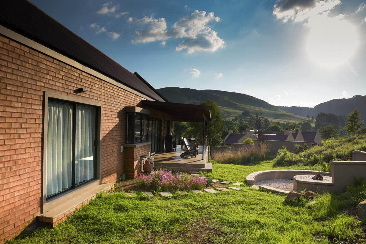 Hillside Cottage - Walkersons estate self-catering