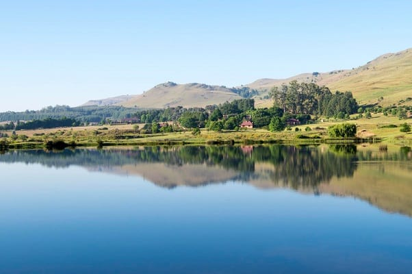 Golf Courses in Dullstroom