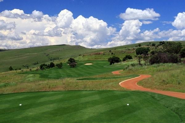 Golf Courses Dullstroom