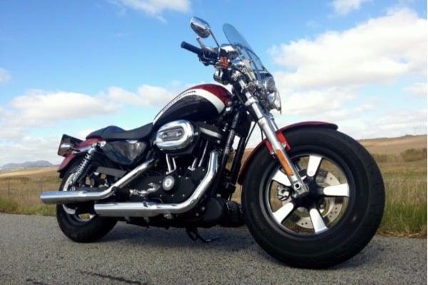 Harleystroom