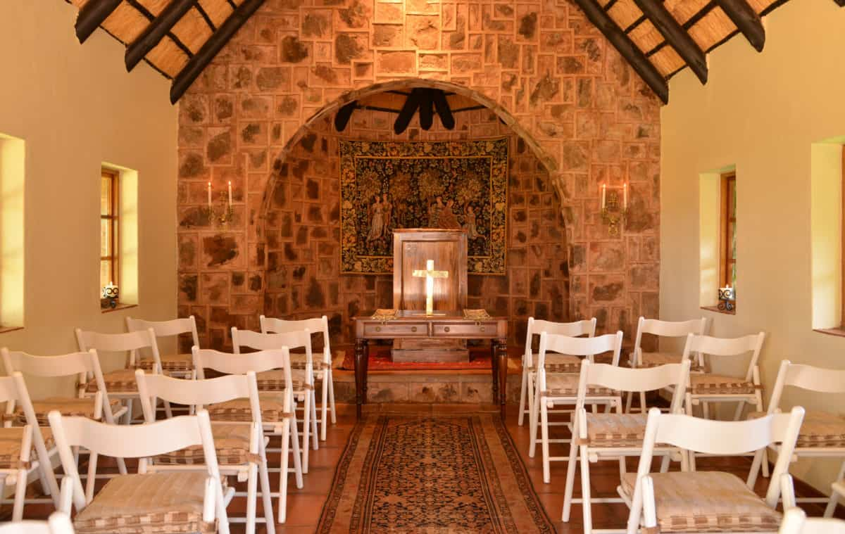 Dullstroom Wedding Venue