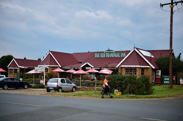 48 Hours in Dullstroom
