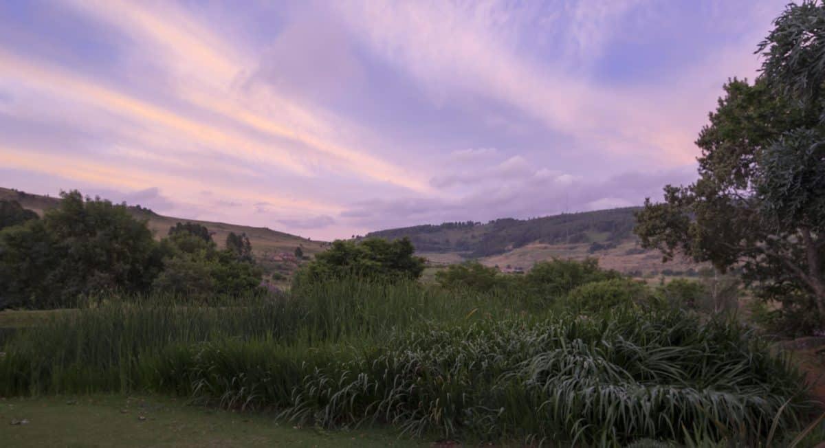Dullstroom Sunset
