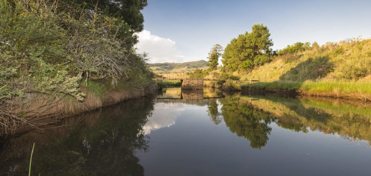 Dullstroom Fly Fishing