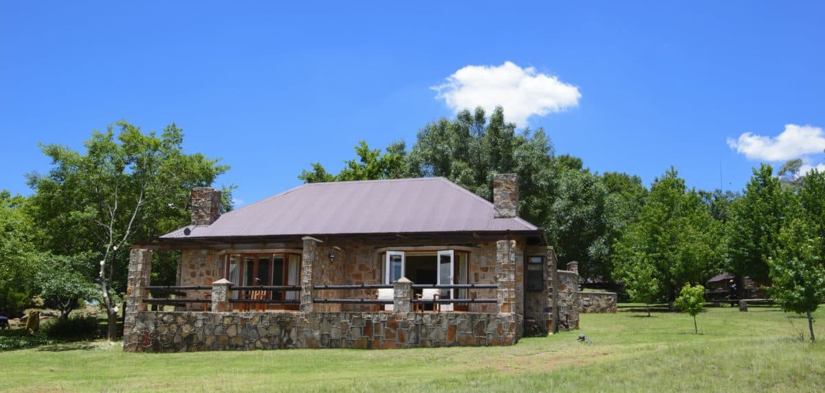 Accommodation Dullstroom