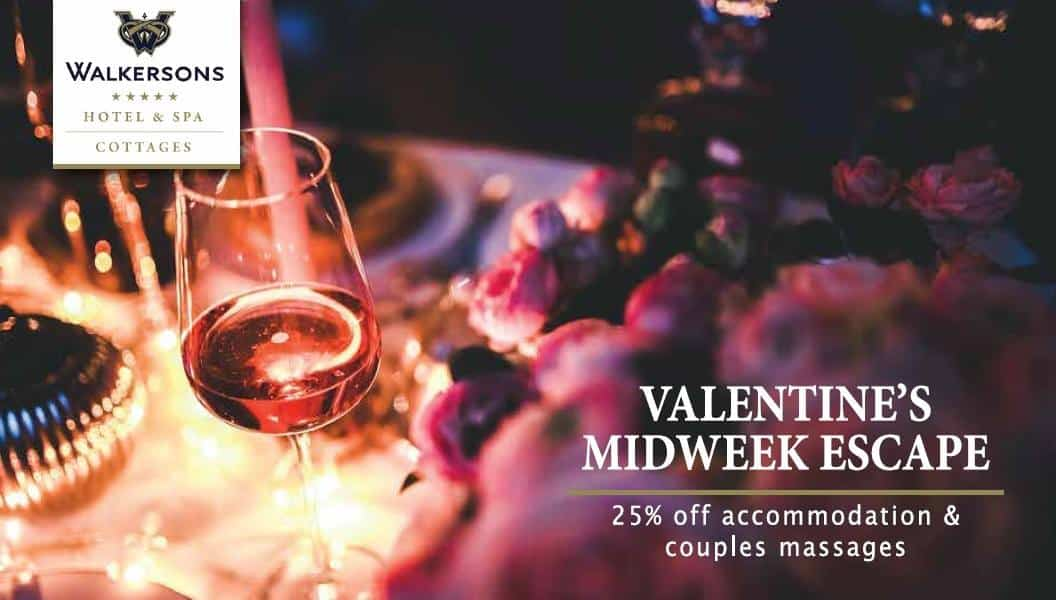 valentines day in dullstroom