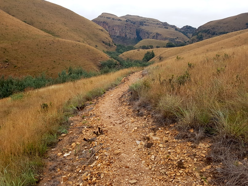 dullstroom trail run
