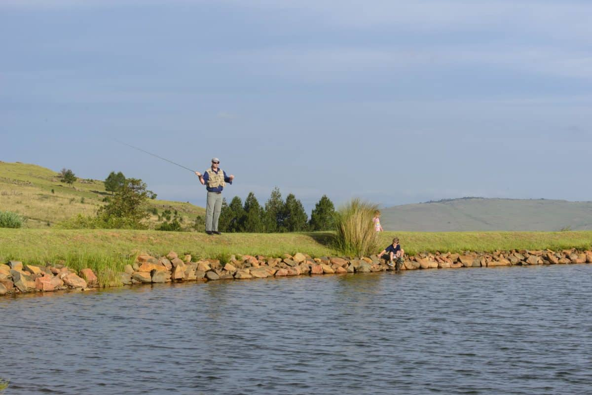 Dullstroom With Kids