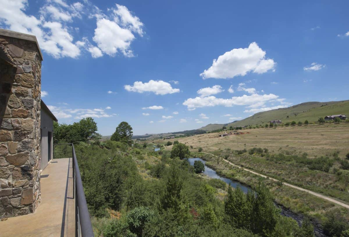 Family-Friendly Dullstroom Accommodation