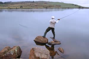 fly-fishing Dullstroom