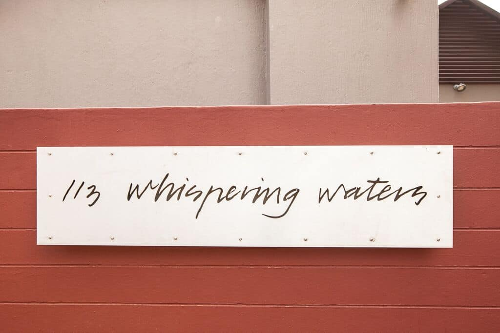Whispering Waters Walkersons Hotel & Spa