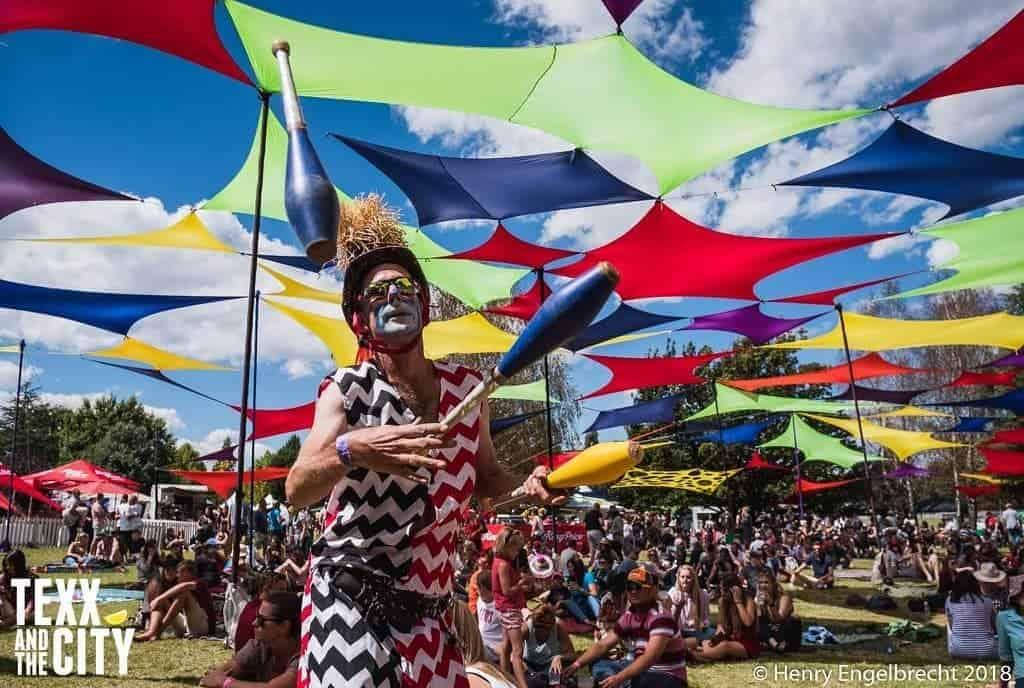 Lekkerland Carnival Dullstroom