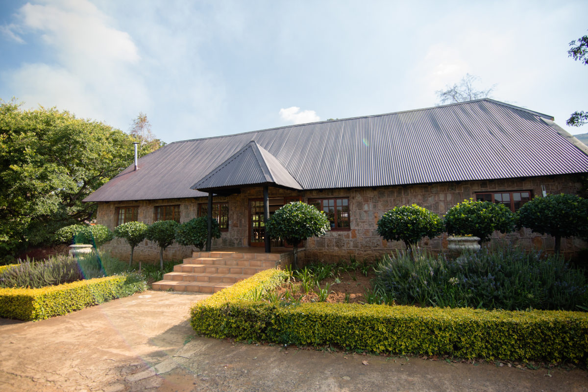 Dullstroom Conference