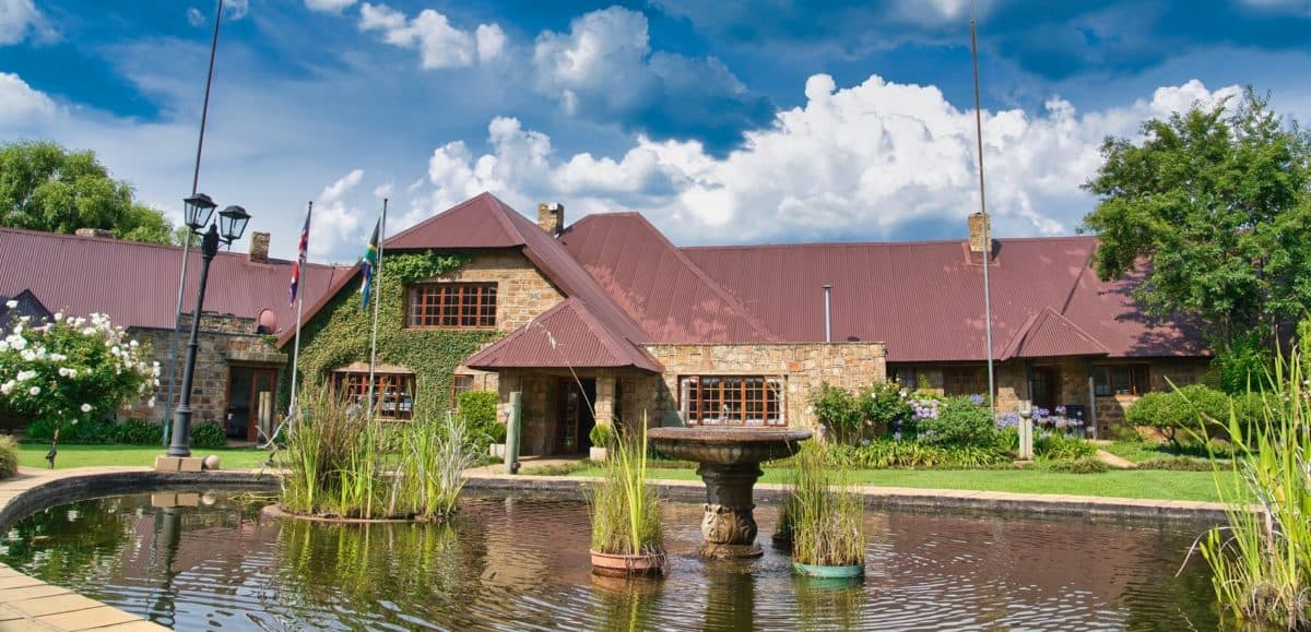 dullstroom activities - walkersons hotel & spa